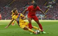 TRỰC TIẾP Liverpool 1-2 Crystal Palace: Thất bại tai hại (KT)