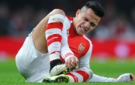 20 cầu thủ bị phạm lỗi nhiều nhất NHA (Phần 1): Có Sanchez, Silva