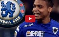 Luis Muriel - mục tiêu mới nhất của Chelsea