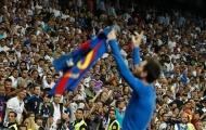 Lý giải màn ăn mừng của Messi: Cơn thịnh nộ của 'Quý ngài 500'