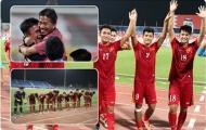 Bóng đá Việt: Qua thời 'xây nhà từ nóc'?