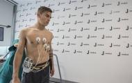 Dybala khó chịu ra mặt khi bị Juventus kiểm tra sức khỏe