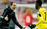 Ngược dòng hạ Bayern, người Dortmund sướng điên