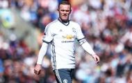 Rooney 'úp mở' khả năng rời M.U
