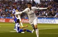 Zidane thất hứa, Morata sẽ lại ra đi?