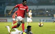 Than Quang Ninh và Hà Nội FC gặp khó ở AFC vì lực lượng