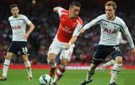 5 điểm nóng Tottenham vs Arsenal: Oezil & Eriksen - Đi tìm sự khẳng định
