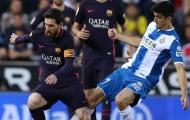 Highlights: Espanyol 0-3 Barcelona (Vòng 35 giải VĐQG Tây Ban Nha)