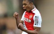 8 chân sút Pháp ghi bàn hiệu quả nhất vòng knock-out Champions League: Lại là Mbappe