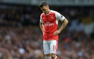 Đội hình tệ nhất vòng 35 NHA: 'Quỳ gối' trước Arsenal & Everton