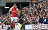 Oezil đòi lương khủng, lãnh đạo Arsenal lưỡng lự