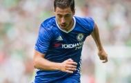 10 ngôi sao kiến thiết nhiều nhất Ngoại hạng Anh: Hazard chỉ xếp chót