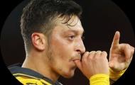 Dấu hiệu Mesut Oezil sẽ ở lại Arsenal
