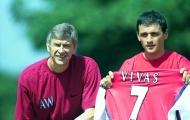 Nổi cáu, cựu sao Arsenal phản ứng như 'Gã khổng lồ xanh'