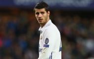 Tiêu điểm chuyển nhượng châu Âu: Morata đến Ngoại hạng Anh, Barca nhắm sao Arsenal thay thế Iniesta