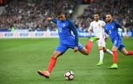 U20 Việt Nam lỡ cơ hội đụng tiền đạo nổi nhất U20 Pháp