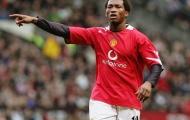 Ai còn nhớ Eric Djemba-Djemba?