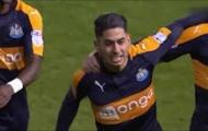 Ayoze Pérez, ngôi sao sáng nhất của Newcastle trong năm qua