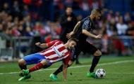 ''Benzema đã 'giết chết' giấc mơ của Atletico''