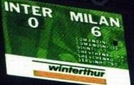 Ngày này năm xưa, Milan hủy diệt Inter tới 6-0