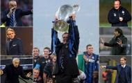 Sau 9 đời HLV, Inter vẫn không thể nguôi ngoai nỗi nhớ Mourinho