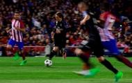Luka Modric thể hiện ra sao vs Atletico Madrid (BK lượt về)