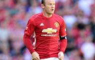 Nếu lỡ xa M.U, bến đỗ nào thích hợp cho Rooney?