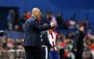 Zidane: Sinh ra để thách thức lịch sử