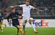 17h30 ngày 14/5, Sassuolo vs Inter: Cửa lại mở trước mắt Nerazzurri