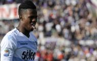 Thất bại trước Fiorentina, Lazio đầu hàng top 3