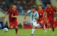 U20 Argentina thu được gì sau chuyến du đấu tại Việt Nam