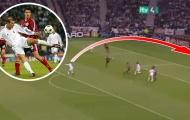 Vào ngày này |15.5| Zidane ghi bàn thắng đẹp nhất lịch sử Champions League