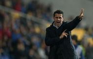 Marco Silva: Truyền nhân Mourinho, sao chưa chọn Porto?