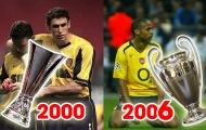 Arsenal - Những ngày cùng khổ