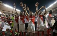 Mbappe lại tỏa sáng, Monaco chính thức vô địch Ligue 1 sau 17 năm