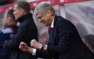 Cúp FA sẽ quyết định tương lai của Wenger