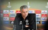 Mourinho: Ajax không nên có mặt ở Europa League
