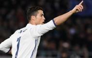 Ronaldo, Messi và những chân sút cự phách nhất 5 giải hàng đầu châu Âu