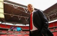 BẤT NGỜ: Wenger nhượng bộ, ký hợp đồng 2 năm