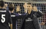 Góc HLV Phan Thanh Hùng: Không thể cản Real Madrid và Juventus!