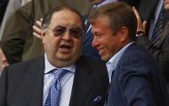 Usmanov sẵn sàng sa thải Wenger, hứa 'tạo bom tấn' cho Arsenal
