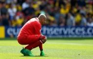 Chàng thủ môn tội nghiệp trong chiến thắng 5 sao của Man City