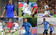 Đội hình triển vọng World Cup U20: Những tài năng 'gây sốt' cho các tuyển trạch viên