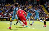 Highlight: Watford 0-5 Manchester City (Vòng 38 Ngoại hạng Anh)