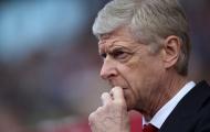 Sir Alex: Thật lòng tôi tiếc cho Arsene Wenger