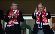 ĐỐI THOẠI cùng ông chủ Monaco: Nếu cầu thủ muốn đi, tôi sẽ không cản