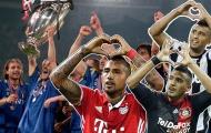 Vào ngày này  22.5  Juventus làm vua châu Âu với thế hệ vàng