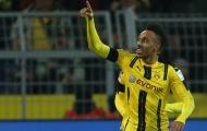 10 sát thủ vòng cấm Bundesliga: Nơi thuộc về Aubameyang