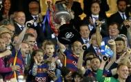 Barcelona sẽ chỉ 'ăn mừng khiêm tốn' nếu vô địch Cup nhà Vua