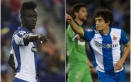 Coutinho, Bailly và những ngôi sao trưởng thành từ Espanyol (Phần 1): Con đường thành trụ cột M.U